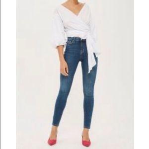 💗Topshop Jamie Jeans 💗